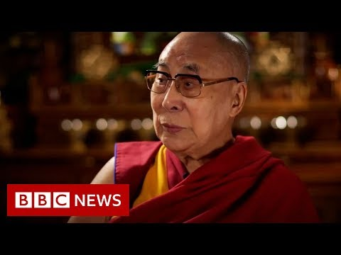 Dalai Lama: Trump has 'lack of moral principle' - BBC News