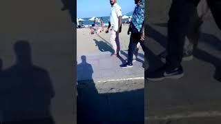 Вьетнам телки пляж