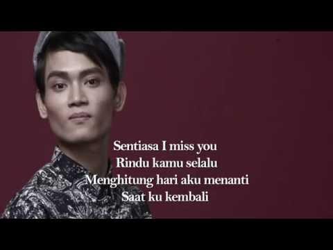 [Lirik Video] Aman - Layang Layang