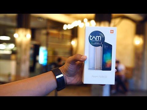 Review Xiaomi Redmi Note 3 Pro Resmi Indonesia