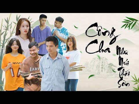 CÔNG CHA NHƯ NÚI THÁI SƠN | Hai Anh Em Phần 248 | Phim Ngắn Học Đường Hài Hước Hay Nhất Gãy TV