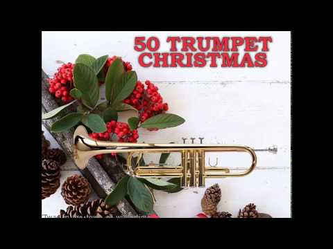 Marco Mariani - 'Twas in the town of wintertime  (Trumpet traditional Christmas carols)