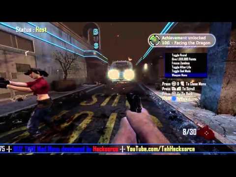 black ops 2 zombies mod menu xbox 360
