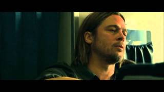 World War Z - Montage ( Muse - Follow Me instrumental )