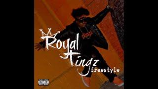 Royal Tee - Royal Tingz Freestyle (Barbie Tingz Remix)