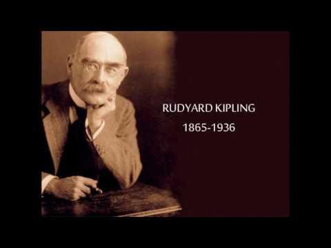8 Poems by Rudyard Kipling (HQ Poetry Reading)