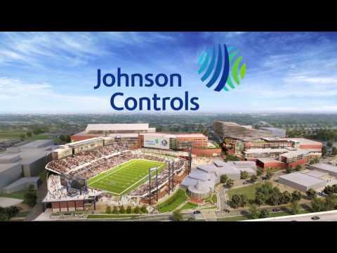 2017 Johnson Controls Hall of Fame Village Promo (EN)