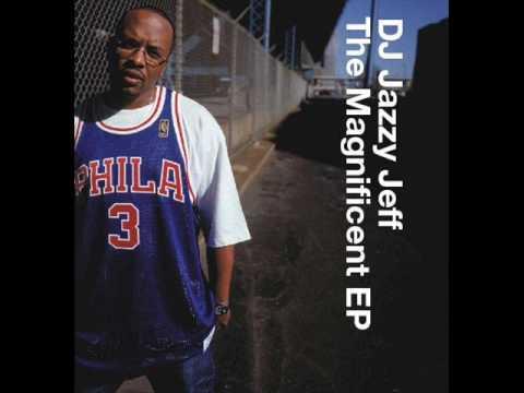DJ Jazzy Jeff & Slum Village - Are You Ready