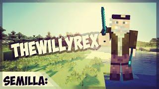 Semilla  TheWillyrex -La Mejor Semilla de Todo Minecraft - 1.8 Minecraft
