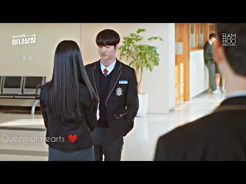 New Korean Drama Hindi Song ❤ Korean Hindi Mix ❤ Welcome To Witch Shop [MV]
