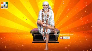 MOST POPULAR SAI BABA SONG | SAI RAM SAI SHYAM - SAI BABA SONG - BHAKTHI TV