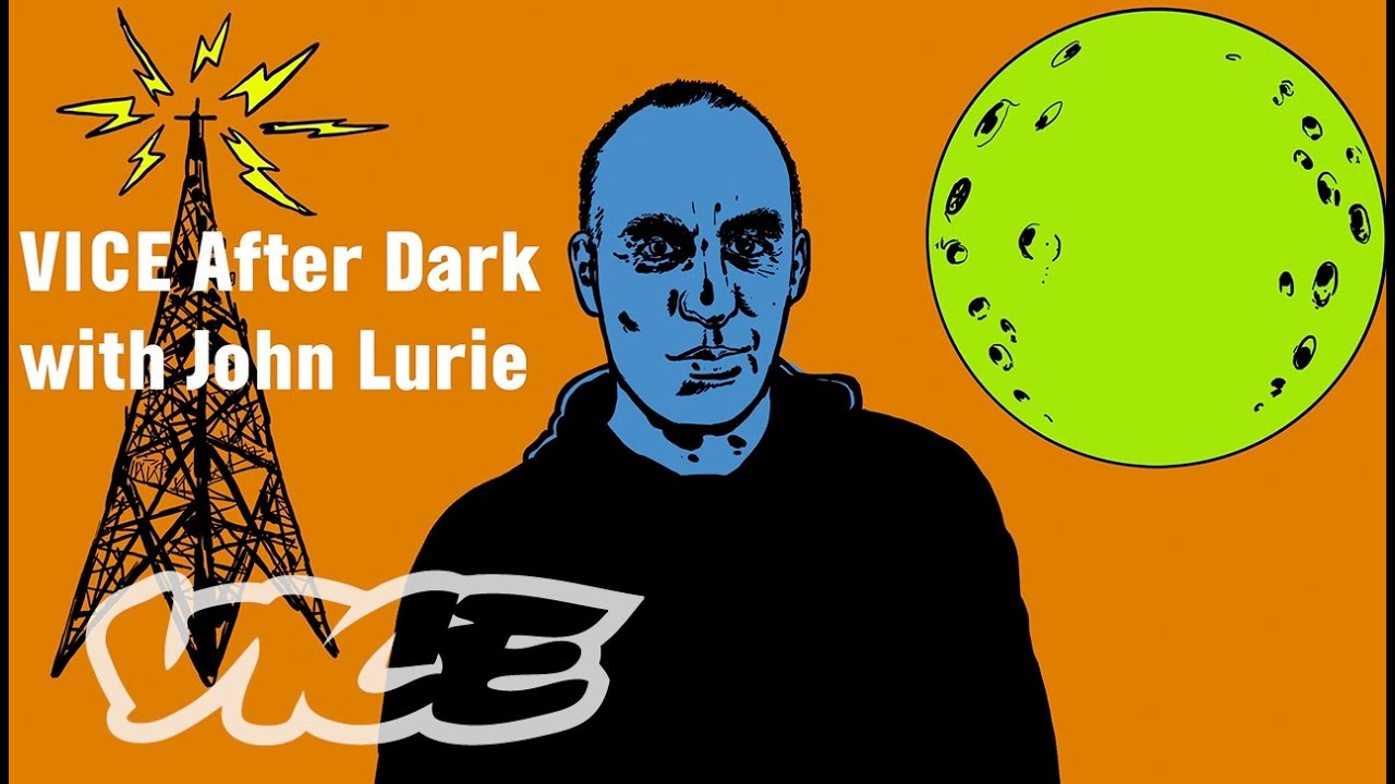 The Crunchy Food Orchestra - VICE After Dark with John Lurie (Ep. 3)