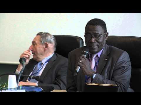 XIVe entretiens de la francophonie Matin 1