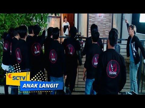 DAHSYAT, Andra Dibantu Kelompok Tak Dikenal Saat Melawan Gang Venom | Anak Langit 940