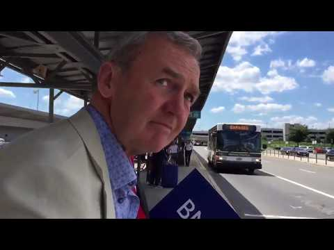 Free Press Wins! Bilderberg Members Confronted At Airport
