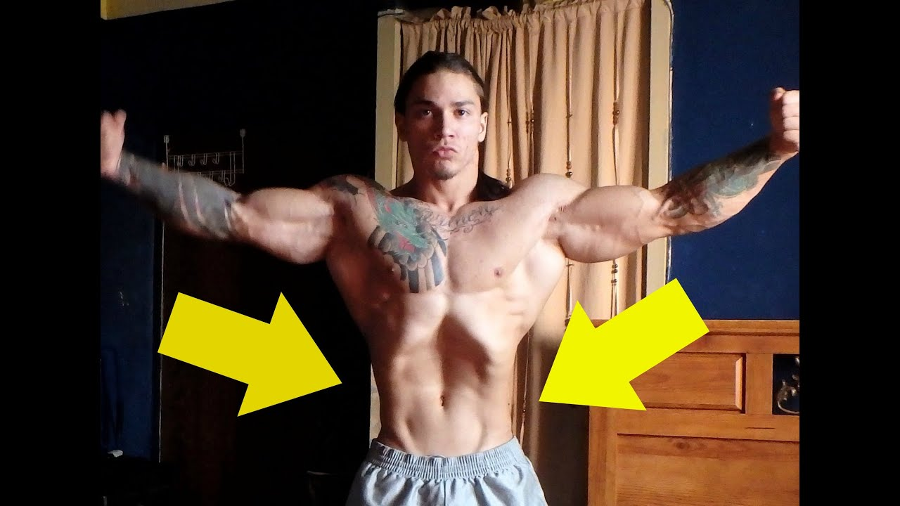 3 EASY STEPS To Master The Stomach Vacuum In Less Then 5