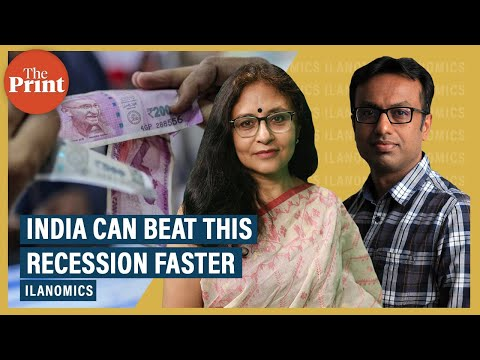 This Recession Is Different India Can Bounce Back Much Faster