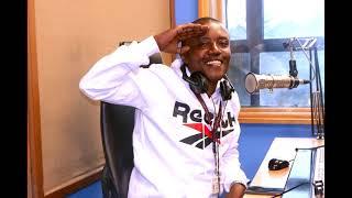 Maina Kageni reveals why he want to meet Captain Kale's wife