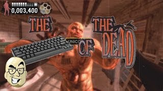 Let's Look At: The Typing of the Dead: Overkill!