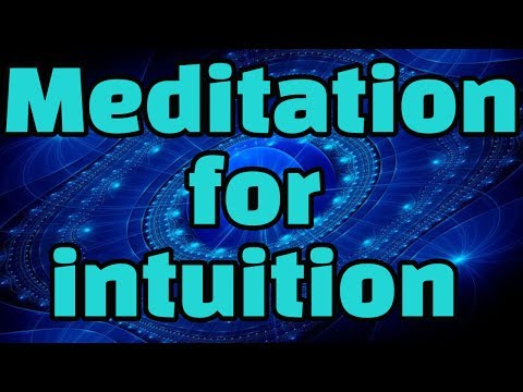 Kundalini Meditation to Strengthen Your Intuition