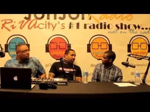 "Jon Jon Radio: Nightlife Extraordinaire Brandon Robenson takes us through the ""World of Promoting"""