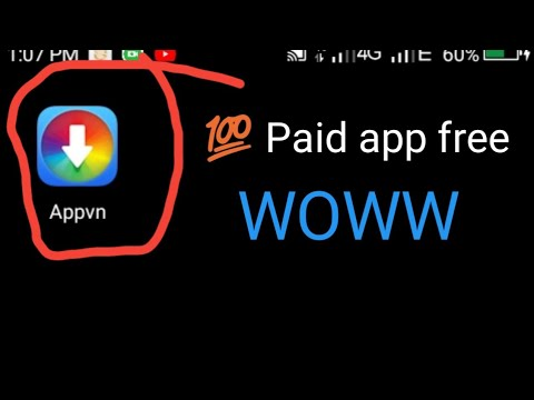 How To Download/Install Paid Android Apps For Free 100% 2019!