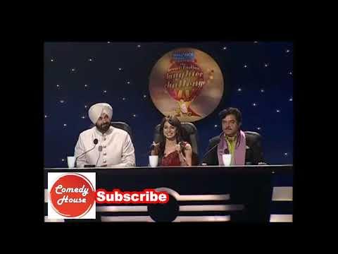 Great kapil Sharma with Chandan prabhakar