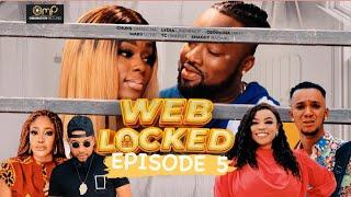 ဝက်ဘ်ဆိုက် EPISODE 5 (New Hit Movie) Chuks Omalicha / Georgina / Lydia နောက်ဆုံးနိုင်ဂျီးရီးယား Nollywood ရုပ်ရှင်။