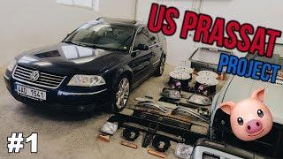 1# 🐷 US Prassat Project - Začínáme s daily károu