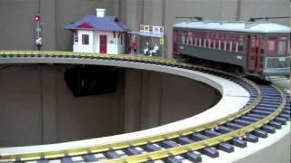 The Trolley Run