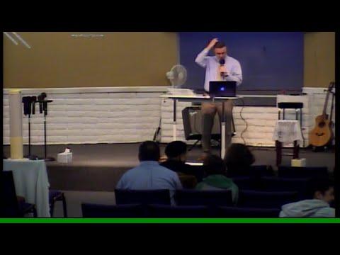 ESCUELA DOMINICAL  Los Números Siete(7)  Y  Ocho(8) en la Biblia.   Hno  Eric Enriquez