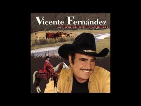- EL AYUDANTE - VICENTE FERNANDEZ (FULL AUDIO)