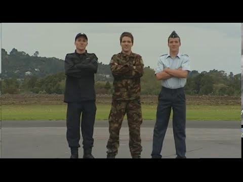 A Career as a RNZ Navy Marine Technician (JTJS82013)