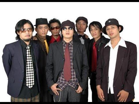 TIPE X - KAMU NGGAK SENDIRIAN (KARAOKE MUSIC)