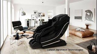 Weyron Harmony Massage Chair, Best Massage Chair UK,  Top Massage Chair
