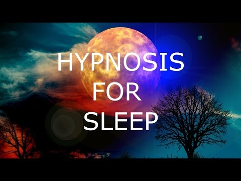 Hypnosis For Sleep No Music Just Voice