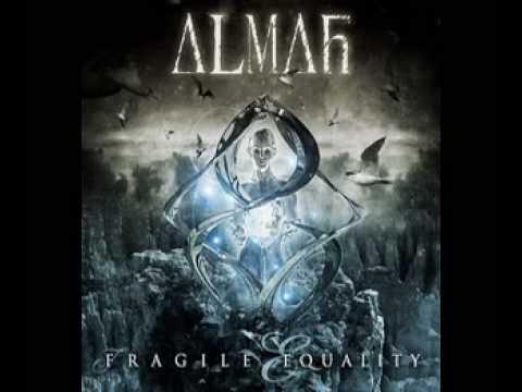 Almah - Torn