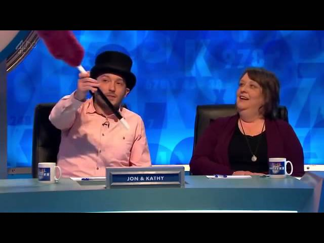 8 Out Of 10 Cats Does Countdown Series 7 Episode 2