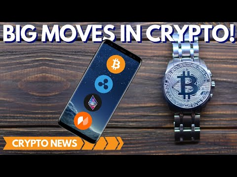 Invest in BITCOIN, Samsung to Add CRYPTO Payments, Bank Launches Ripple Transfers – Crypto News