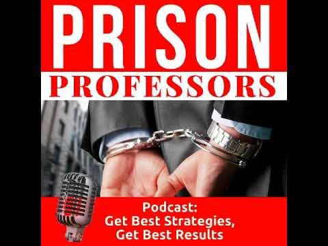 1. Prison Professors Introductory Episode: Michael Santos