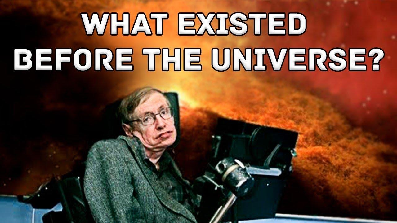 Stephen Hawking Claimed Something That Amazes the World image