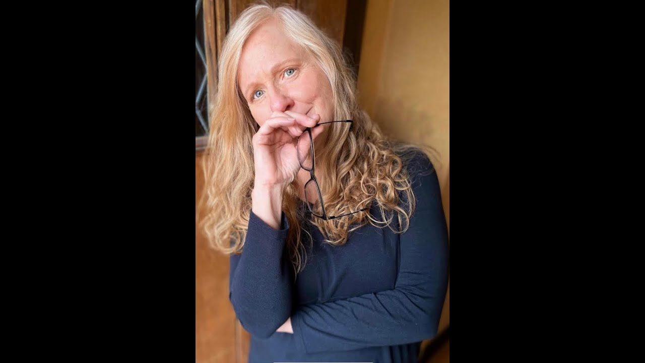 The Ready Writer S1E22 (Peggy Alberda)