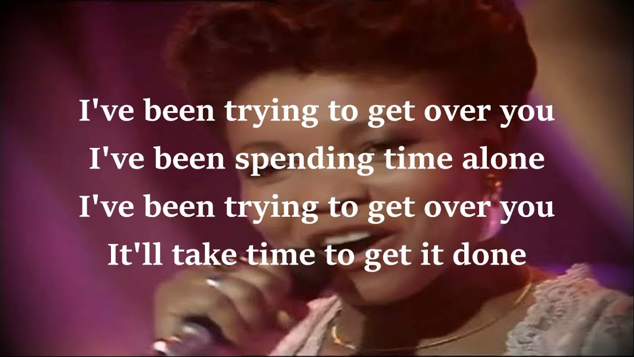 Download Judy Boucher - Trying To Get Over You (lyrics)