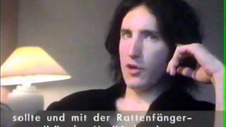 Nine Inch Nails Live + Interview 1994