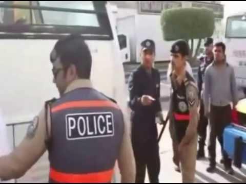 Kuwait getting tougher on law breakers