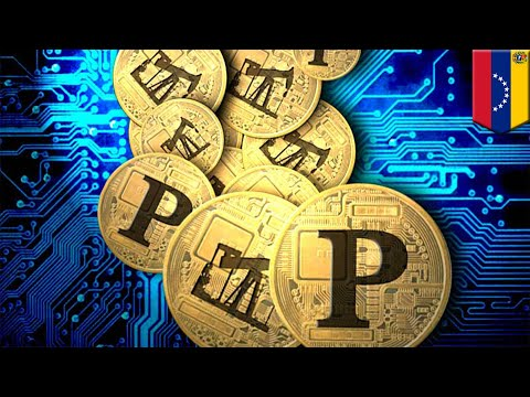 Cryptocurrency: Venezuela to start issuing oil-back 'petro' cryptocurrency - TomoNews