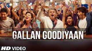 'Gallan Goodiyaan' Video Song | Dil Dhadakne Do | T-Series | www.BollyWoo.ooo
