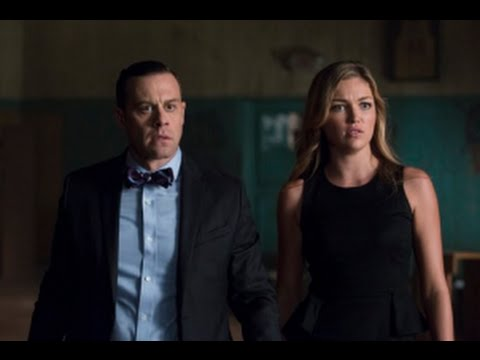 Banshee Season 3 Episode 9  w Langley Kirkwood  AfterBuzz TV