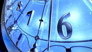 New Year Countdown Clock 2019 2020 editable Epic Inspiration
