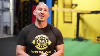 Fitness 5 Testimonial